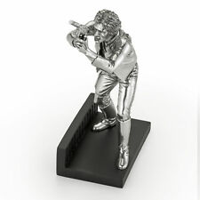 More details for star wars han solo limited edition pewter figurine statue royal selangor - offic