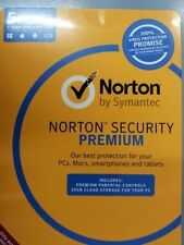 Norton Computer Software in English