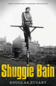 Shuggie Bain | Douglas Stuart