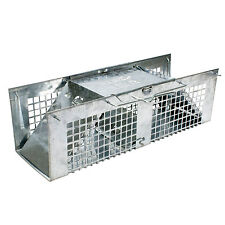 Havahart X-Small 2 Door Trap 1020 Live Trap For Mice Chipmunks Shrews and Voles