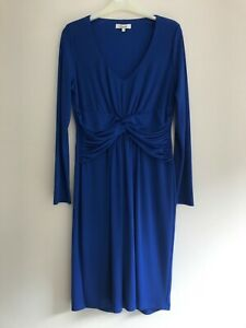 Somerset By Alice Temperley Lined Dress Size 14