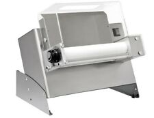 Teigausrollmaschine Roller30-1R Pizzateigausroller mit 1 Rollenpaar