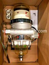 FH23904 (FH2390400)  Industrial Pro Fuel Processor HOUSING,  FLEETGUARD Cummins
