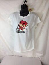 The Flash Women's t-shirt, Medium from Funko White