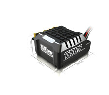 SKY RC SK-300062-02 TORO TS120A 1/10 Brushless Sensored ESC Black