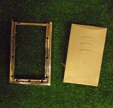 American Styl Réfrigérateur Congélateur LG GRL 207 Tuja Bouton Poussoir ICE/Eau/Distributeur