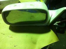 toyota cressida 1988-1990 sedan lh door mirror