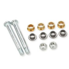 Steel Car Front Door Hinge Pin Bushing Door Repair Kit for Ford Lincoln Mercury