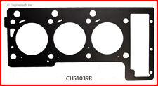 Engine Cylinder Head Spacer Shim ENGINETECH, INC. CHS1039R