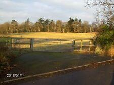 Grazing Land/Paddock for sale Menai Bridge, Wales. Approx 5.8 Acres