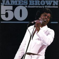 James Brown - 50th Anniversary Collection [New CD]