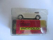 Schuco Fahrzeugmarke VW Auto-& Verkehrsmodelle mit Limousine-Fahrzeugtyp