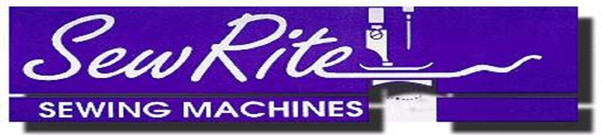Sewrite Sewing Machines and Parts +