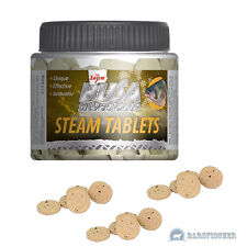 (5,35 €/100g) 130g carp zoom Busa Silver carp Steam tabletas, comprimidos brause
