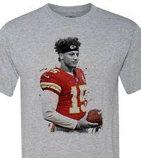 Patrick Mahomes - Kansas City Chiefs -  T-Shirt - Super soft Unisex