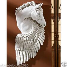 PEGASUS HORSE GREEK MYTHOLOGY Statue Sculpture Home or Gallery Decor