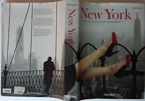NEW YORK de Reuel Golden - Taschen 2010 -