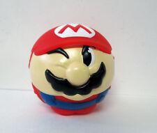 Super Mario Vinyl Plastic Ball Toy Nintendo McDonald's 2006