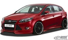 "Ford Focus MK3 Side skirts ""Turbo-R"""