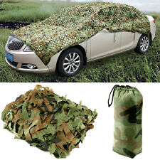 Shooting Hide Army Camouflage Net Hunting Camo Netting Woodland building shelter