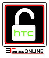 HTC Desire HD S C héroe Wildfire Chacha & otra red de código de desbloqueo