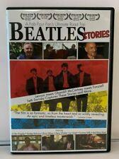 Beatles Stories DVD 2012