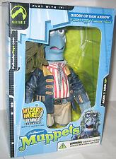 The Muppet Show Ghost of Sam Arrow Palisades Figure Treasure Island