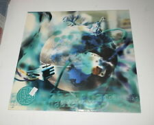 """FUSE 3 - GLOBAL CHAOS - RARE DOUBLE 12"""" - MADE IN ENGLAND - NATION RECORDS -"""