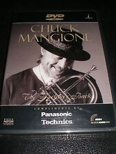 Chuck Mangione: The Feeling's Back  [new]