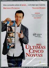 Mis ultimas cinco novias (My Last 5 Girlfriends) (DVD Nuevo)