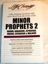 LifeChange: Minor Prophets 2 (2014, Paperback) BRAND NEW