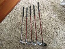 Wilson Tour Jr Golf Set Junior Flex Graphit Shafts