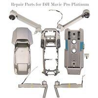 Right/Left Front Back Rear Motor Arm Frame Body Shell for DJI Mavic Pro Platinum