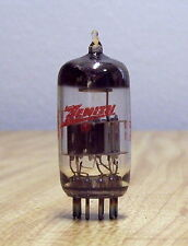 Zenith 6Bj7 Triple Diode Tube Nos Quantity Tested