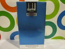 DUNHILL LONDON ~ DUNHILL DESIRE BLUE EAU DE TOILETTE SPRAY ~ 5 OZ SEALED BOX