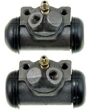 WC Fit Drum Brake Wheel Cylinder Rear Left W4801 Cadillac Olds Pontiac