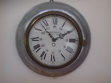 """""""A. Martens"""" Paris metal wall clock"""