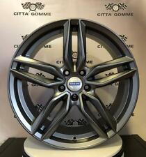 Cerchi in lega Volvo C30 S60 V40 V50 V60 V70 XC60 XC70 da 18 NUOVI, TOP OFFERTA!