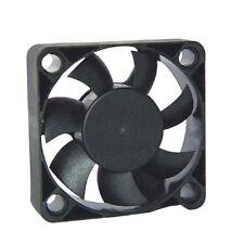 Hot Desktop Silent Black Tower Case CPU Computer Fan DC 12V Cooling