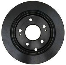Disc Brake Rotor Rear ACDelco Pro Brakes 18A2786