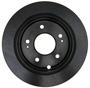 Disc Brake Rotor fits 2010-2012 Mitsubishi Eclipse,Galant  ACDELCO PROFESSIONAL