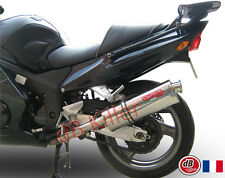 SILENCIEUX GPR TRIOVALE HONDA CBR 1100 XX X11 1998/06