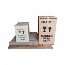 Stodio Pack Cardboard Packing Boxes Removal Moving Storage Heavy Duty Cartons