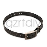 New Garmin Black straps for DC40 GPS Dog tracking collar
