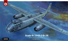 FLY Models 1/32 Arado Ar 234 B-2N / B-2 Model Kit (32026)