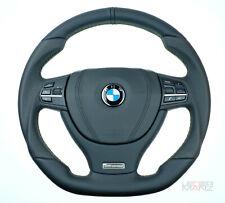 OEM BMW custom steering wheel F10 F01 F02 F07 SE thick muscle fully customized