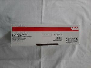 OKI p/n 44574702 schwarz