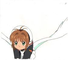 Anime Cel Card Captor Sakura #134