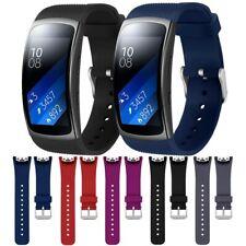 para Samsung Gear Fit 2 Pro, correa de silicona para Samsung Fit2 SM-R360