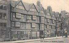 B85626  old houses holborn london uk